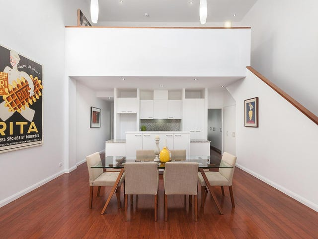 15/10 Macpherson Street, O'Connor, ACT 2602