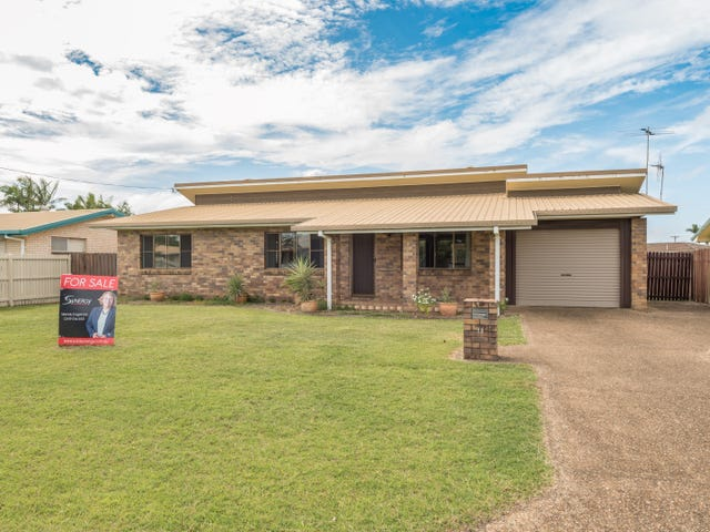 13 McLachlan Drive, Avenell Heights, Qld 4670