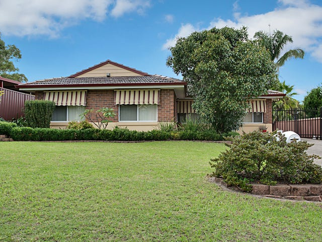 6 Ashton Close, Eagle Vale, NSW 2558