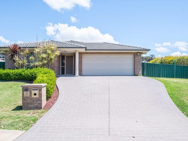 55 Bimbadeen Drive, Muswellbrook, NSW 2333