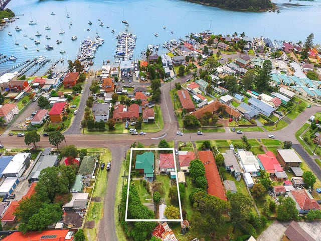 97 and 99 Booker Bay Road, Booker Bay, NSW 2257