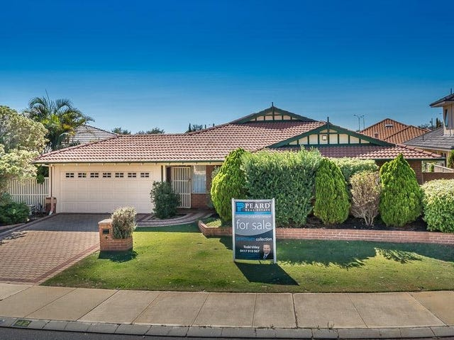 42 Manhattan Avenue, Iluka, WA 6028