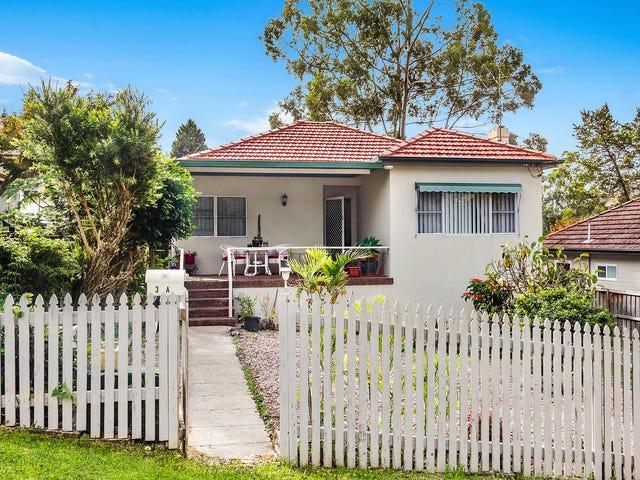3 Lochville Street, Wahroonga, NSW 2076