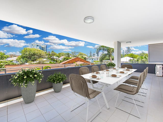 38/17-23 Marine Parade, Redcliffe, Qld 4020