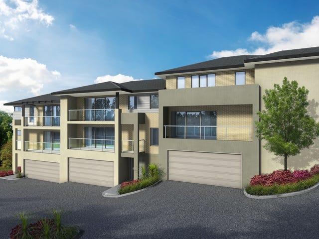 4/14-16 Marie Street, Castle Hill, NSW 2154
