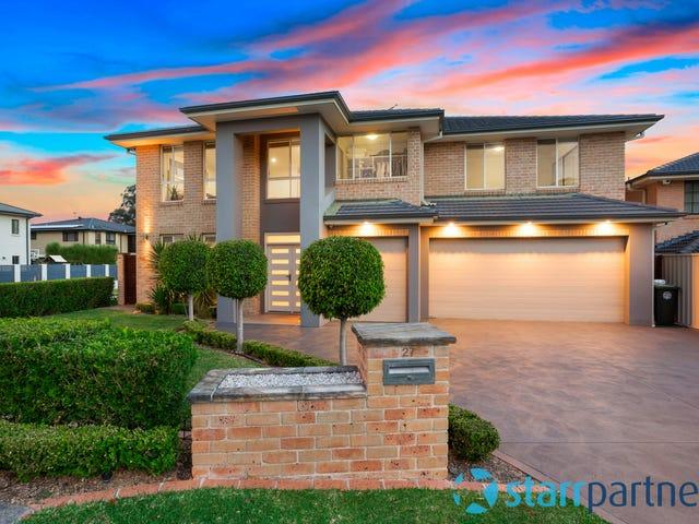 27 Ikara Avenue, Kellyville, NSW 2155