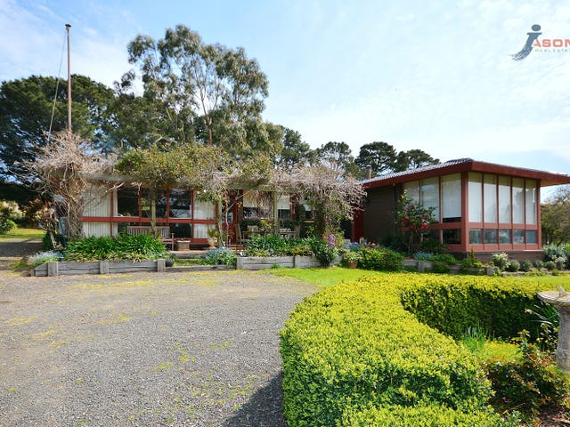 1585 MICKLEHAM ROAD [YUROKE], Mickleham, Vic 3064