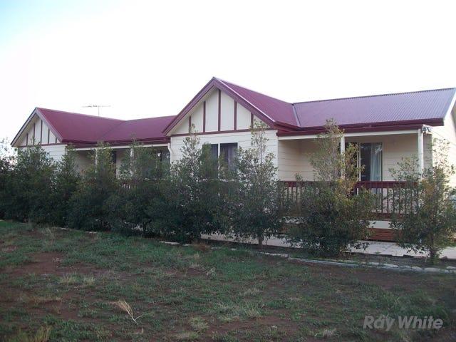 40 Racecourse Road, Balaklava, SA 5461