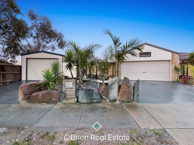 12 Elida Crescent, Narre Warren South, Vic 3805