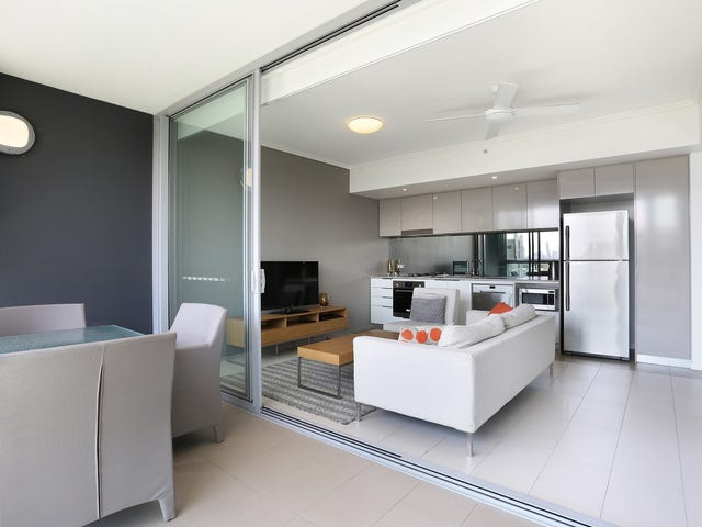 30609/2 Harbour Road, Hamilton, Qld 4007