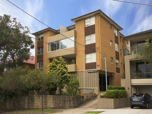 13/73 Mount Street, Coogee, NSW 2034
