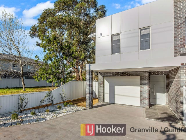 170a Chetwynd Road, Guildford, NSW 2161