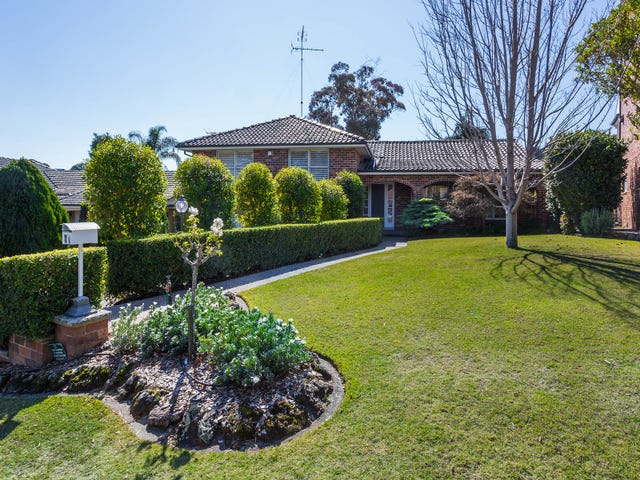 14 HAVILAH PLACE, Carlingford, NSW 2118