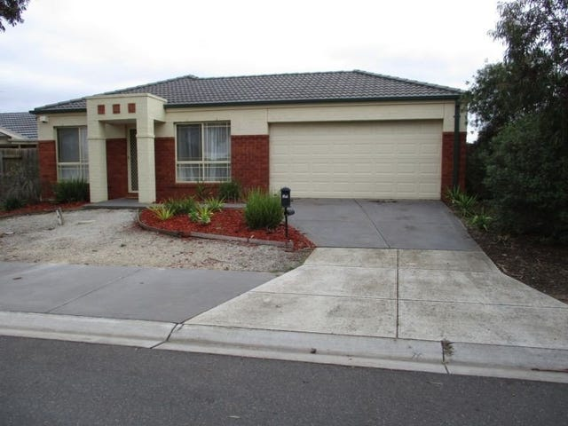 25 Kayla Way, Kurunjang, Vic 3337