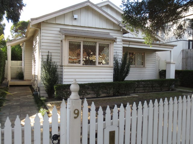 9 Surrey Avenue, Surrey Hills, Vic 3127