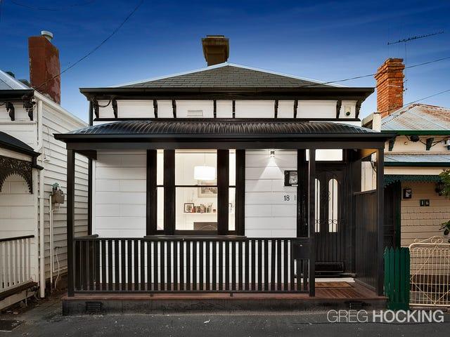 18 Little O'Grady Street, Albert Park, Vic 3206