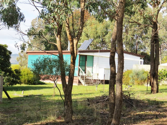 30 Wickhams Lane, Glenhope East, Vic 3522