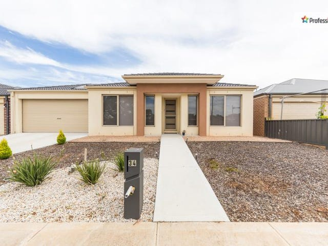 34 Bridge Road, Melton South, Vic 3338