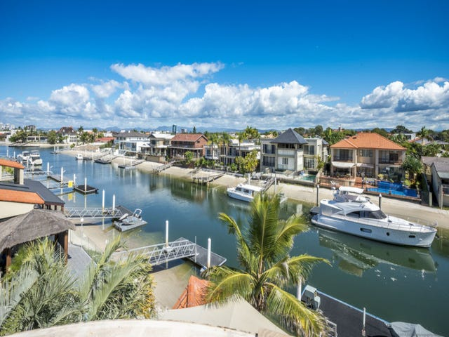 22 Buccaneer Court, Paradise Waters, Qld 4217