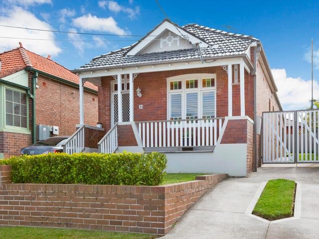 12 Longview Street, Five Dock, NSW 2046