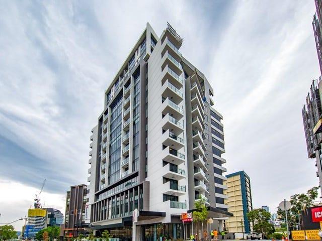 905/218 Vulture Street, South Brisbane, Qld 4101
