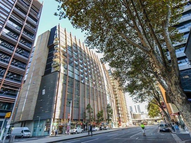 1502/565 Flinders Street, Melbourne, Vic 3000
