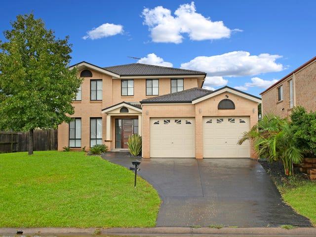 1 Nicholi Street, Kellyville Ridge, NSW 2155