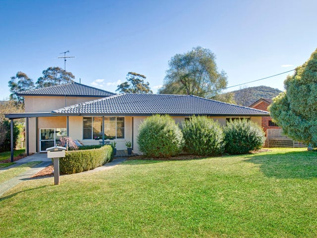 10 Wandevan Place, Mittagong, NSW 2575