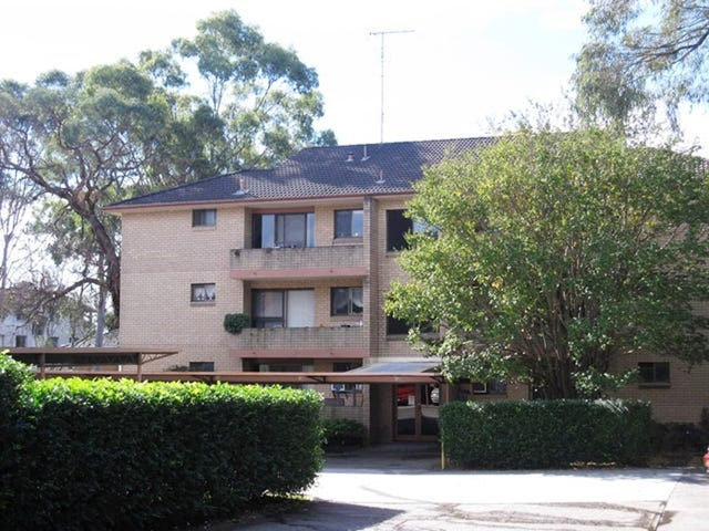 20/171 Derby Street, Penrith, NSW 2750