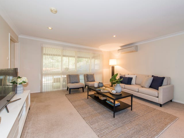 8 Buring Avenue, Leonay, NSW 2750