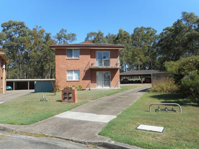 3/21 Blackett Close, East Maitland, NSW 2323