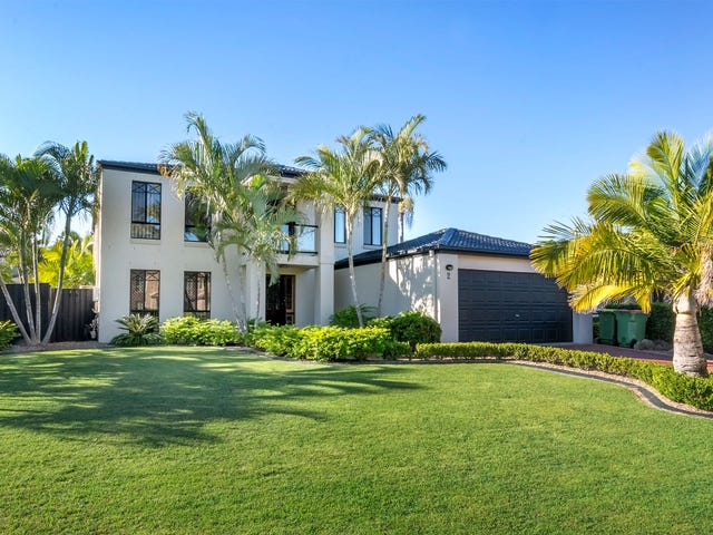 2 Tobago Court, Burleigh Waters, Qld 4220