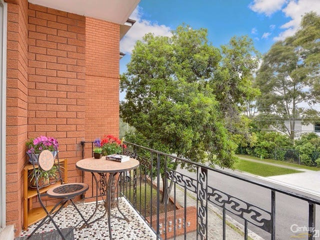 5/502 Victoria Road, Ryde, NSW 2112