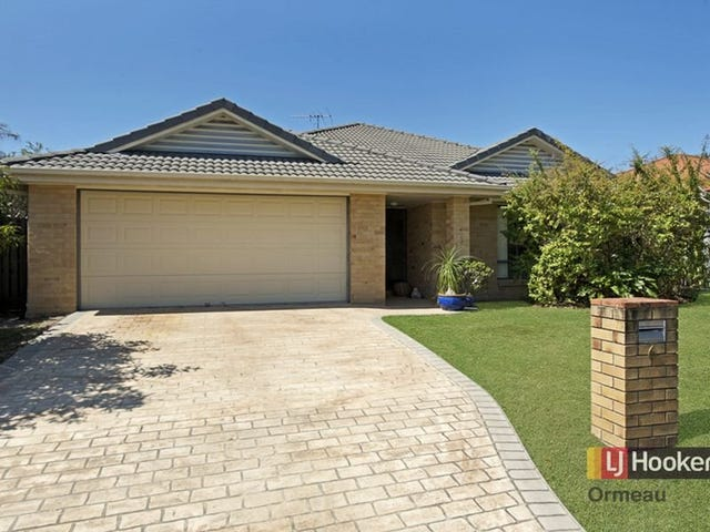 6 Caffrum Court, Ormeau, Qld 4208