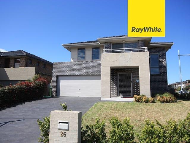 26 Kimberley Drive, Edmondson Park, NSW 2174
