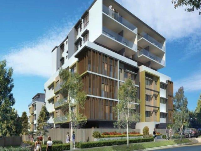 A601/9-11 Weston Street, Rosehill, NSW 2142