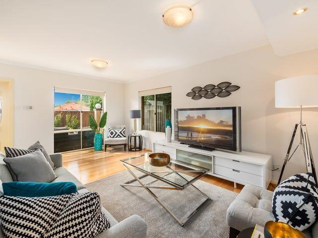 6/72 Grosvenor Street, Neutral Bay, NSW 2089