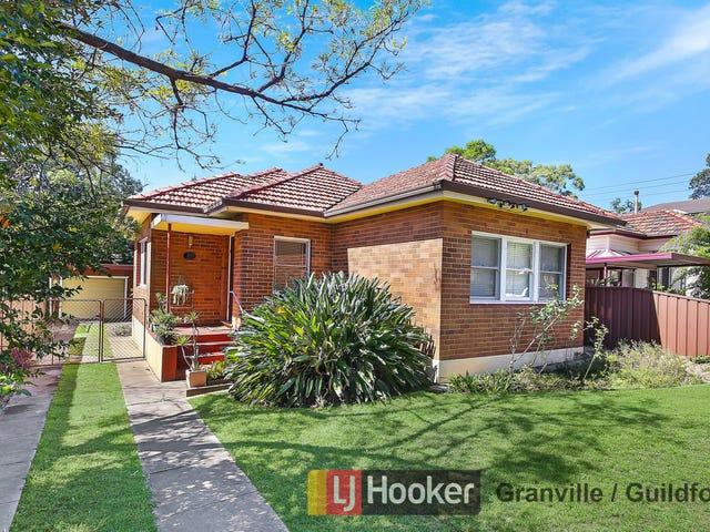 4 Mombri Street, Merrylands, NSW 2160