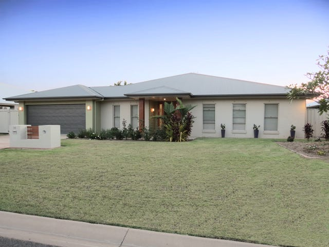 26 Haswell, Emerald, Qld 4720
