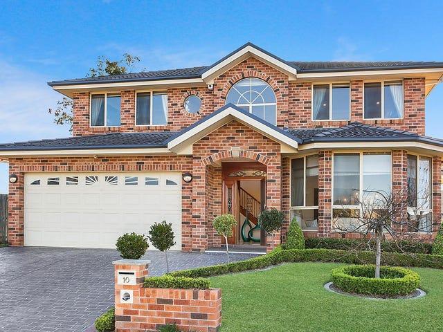 10 Valour Place, Kellyville Ridge, NSW 2155