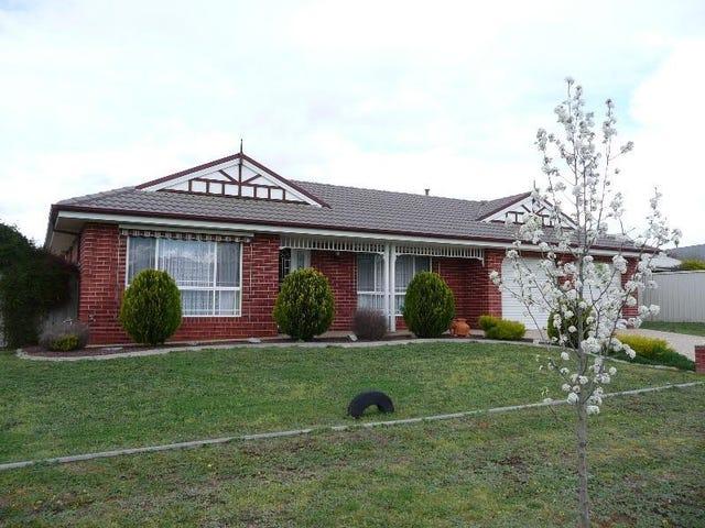 1 Oakmont Circuit, West Wodonga, Vic 3690