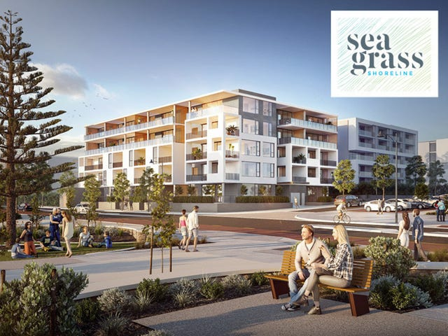 12/54 Reinforcement Pd, North Coogee, WA 6163