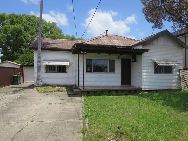 29 Hedges Street, Fairfield, NSW 2165