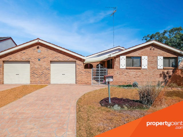 21 Lindsay Crescent, South Penrith, NSW 2750