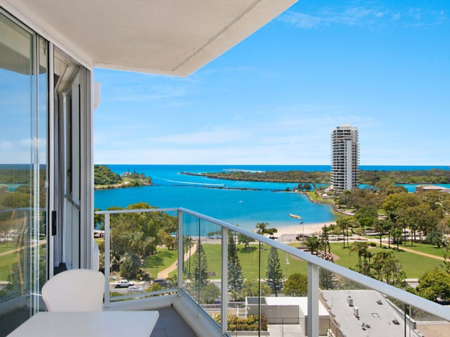 839/840 Harbour Tower, 4 Stuart Street, Tweed Heads, NSW 2485