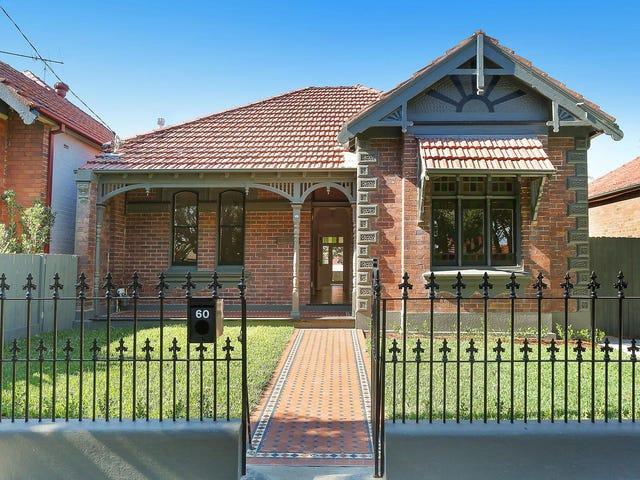 60 Canonbury Grove, Dulwich Hill, NSW 2203