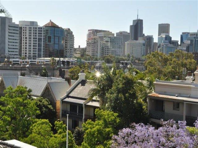 23/35 Fitzroy Street, Kirribilli, NSW 2061