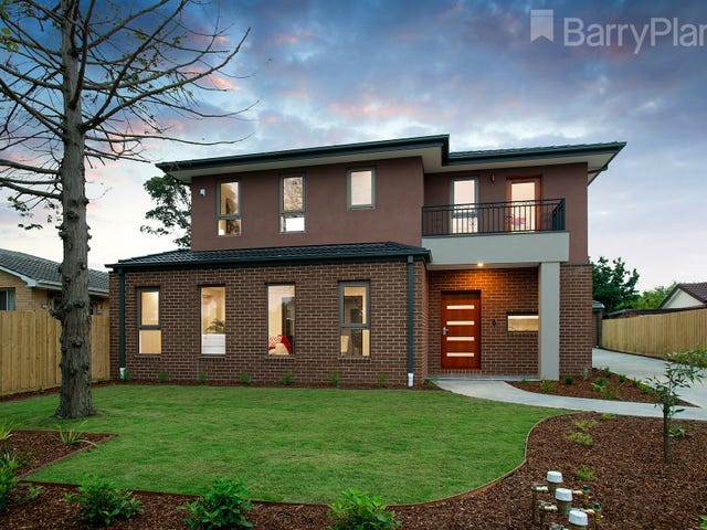 1/4 Morocco Court, Glen Waverley, Vic 3150