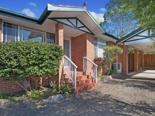 3/28 Hillcrest Avenue, Epping, NSW 2121