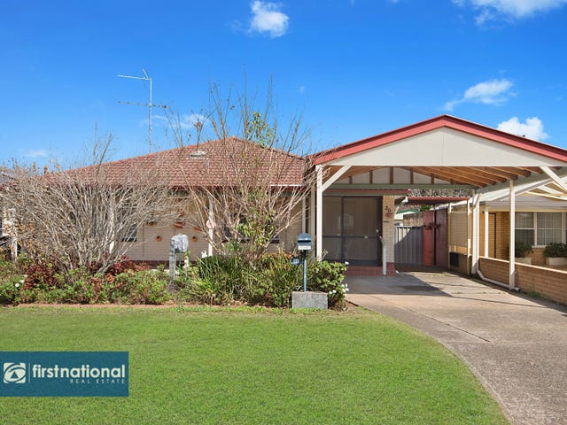 30 Cornwell Avenue, Richmond, NSW 2753